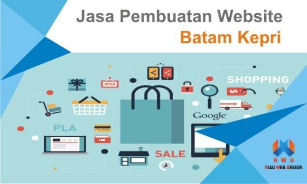 Jasa Pembuatan Website Batam | Bisnis Online Belajar ...